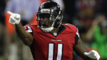 """I'll remember Julio Jones as a Falcon for what he was: """"GREAT""""! – BY DAN MATHEWS"""