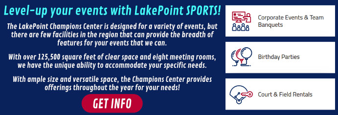 680 the fan, lakepoint sports