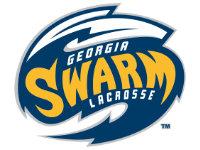 ga swarm lacrosse, 680 the fan