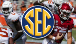 A reaction to Texas & Oklahoma (likely) joining the SEC: Welcome – BY DAN MATHEWS