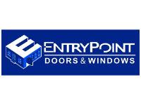 entry point doors, 680 the fan