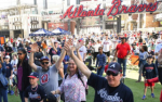 Atlanta Braves to Host Watch Parties for NLDS Games 1 and 2 This Friday and Saturday at The Battery Atlanta