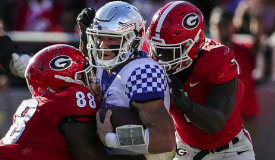 The Bulldogs Continue To Dominate – BY BUCK BELUE