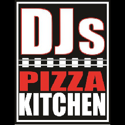 $100 gift card to DJ's Pizza Kitchen