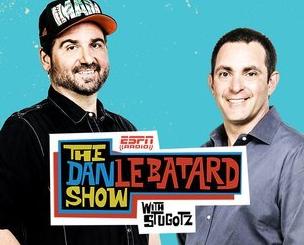 The Dan Le Batard Show
