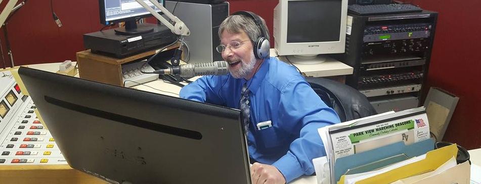 Tradio on the Radio!
