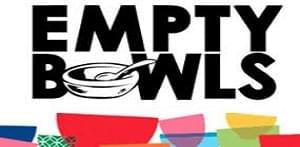 GOD'S STOREHOUSE PRESENTS: EMPTY BOWLS 2020!