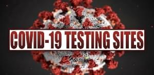 FREE COVID-19 TESTING IN OUR AREA THIS WEEKEND!