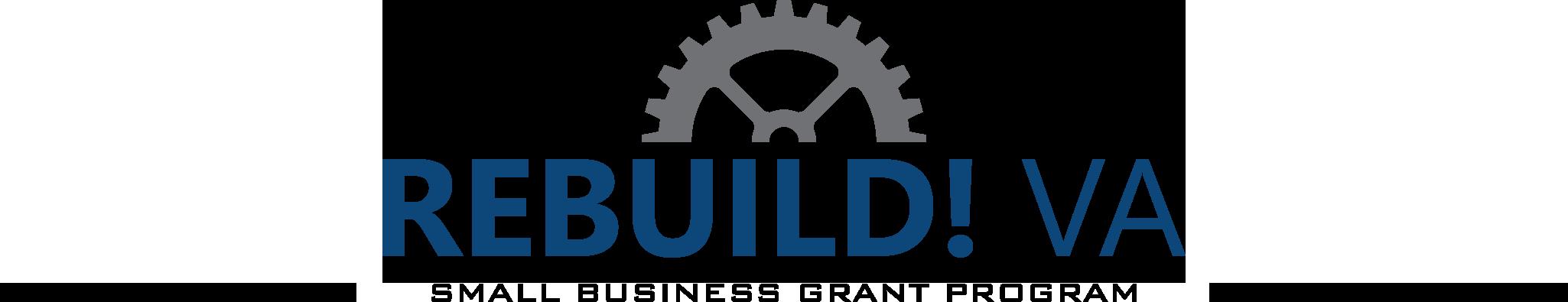REBUILD VA GRANT ASSISTANCE