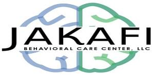 WE ARE PROUD TO SUPPORT JAKAFI BEHAVIORAL CARE CENTER, LLC BECAUSE THEY SUPPORT OUR COMMUNITY!
