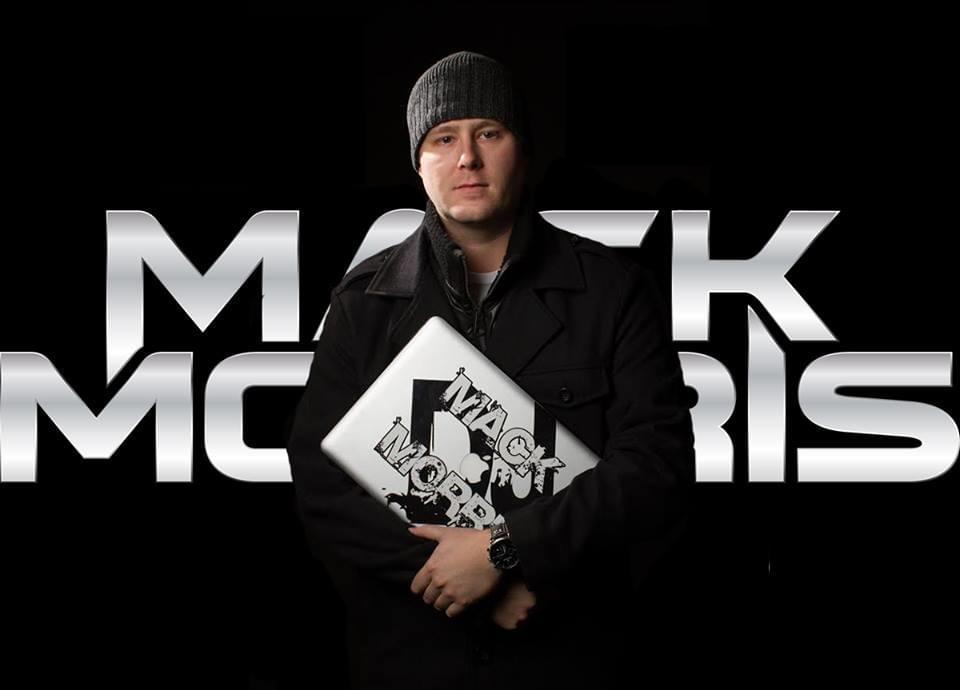 DJ Mack Morris