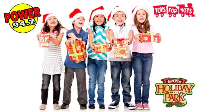 Spread Some Holiday Joy!