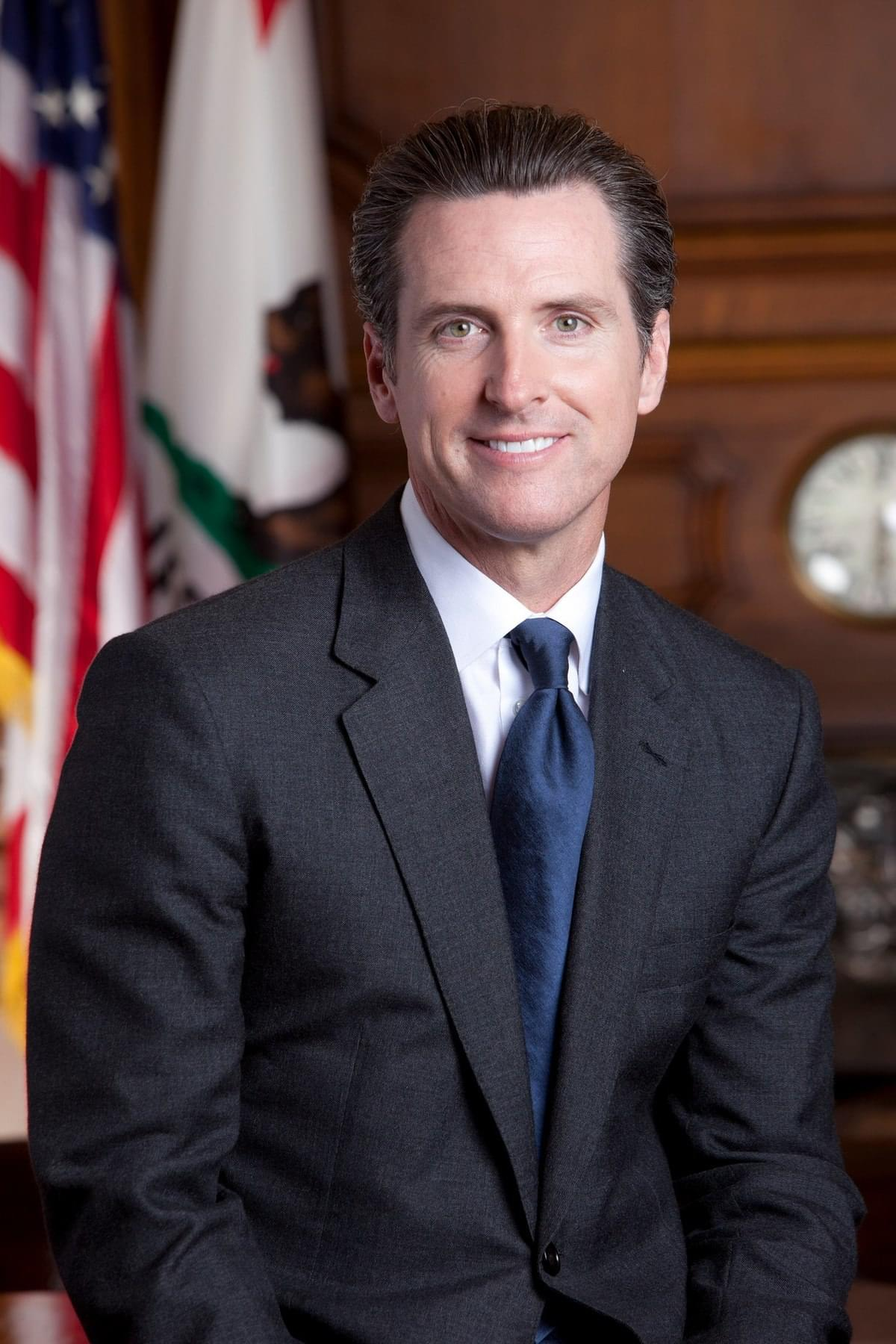GOVERNOR NEWSOM ORDERS INVESTIGATION ON STATE'S HIGH GAS PRICES