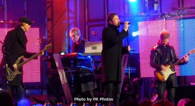 Today in K-HITS Music: Duran Duran at #1