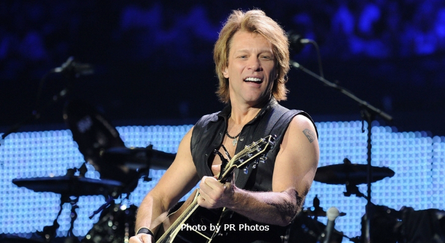 Today in K-HITS Music: Bon Jovi signed with Mercury Records