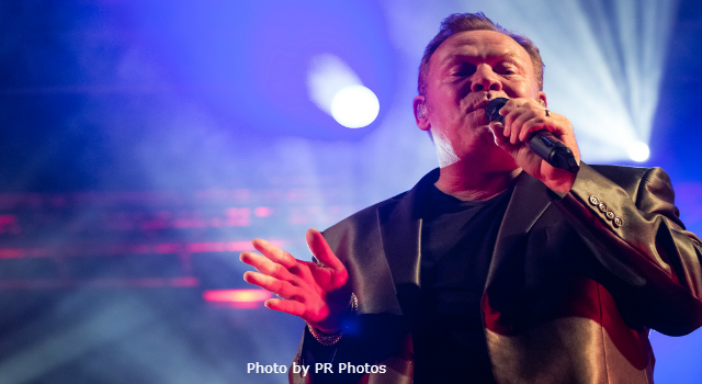 Today in K-HITS Music: UB40 at #1