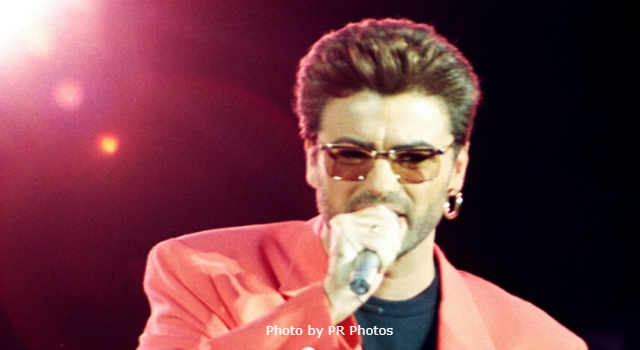 Today in K-HITS Music: Wham! with their second #1