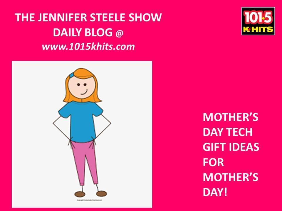 The Jennifer Steele Show * 4/12/19