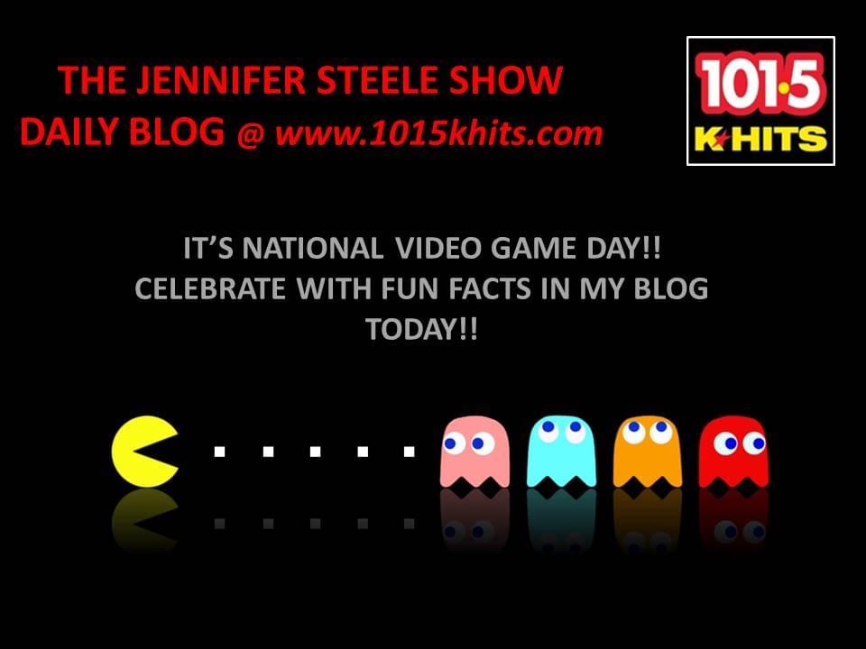 The Jennifer Steele Show * 7/8/19