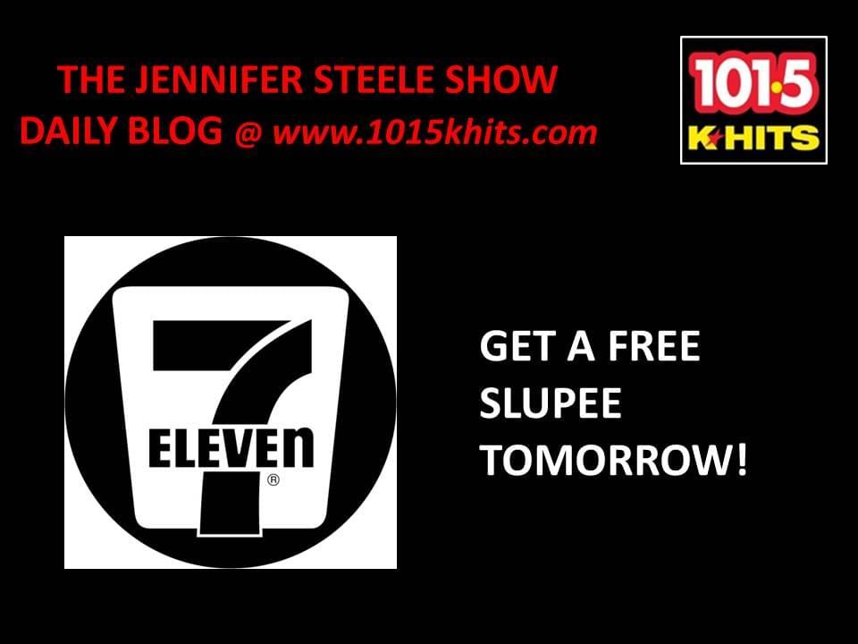 The Jennifer Steele Show *7/9/19
