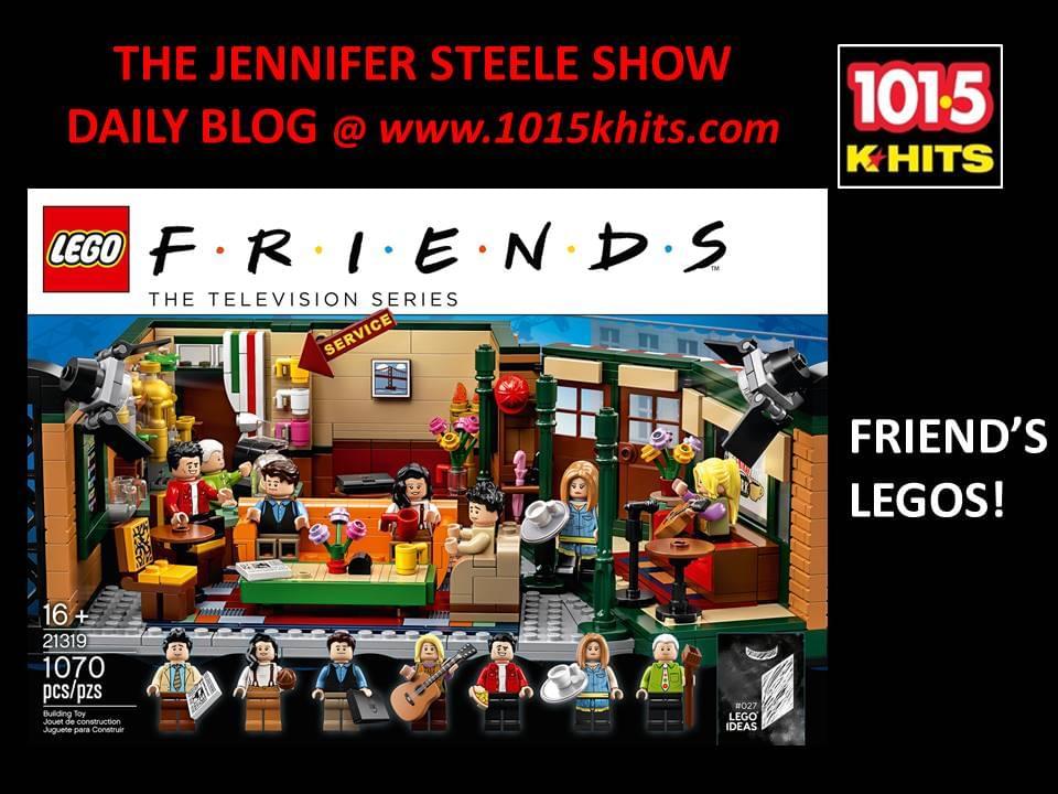 The Jennifer Steele Show 8/9/19