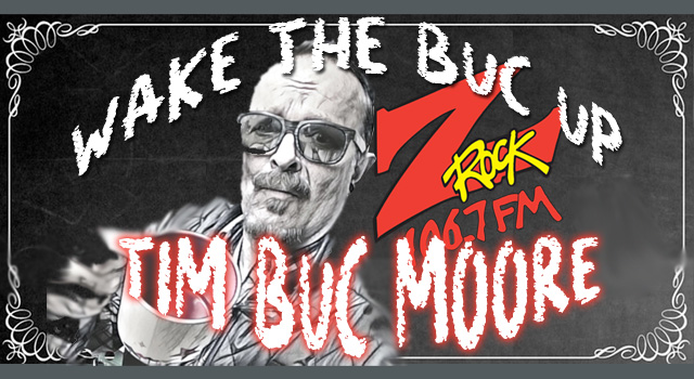 Wake the Buc Up: Coffee Ranch – 2/7/18