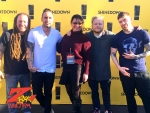 106.7 Z-Rock Presents: Shinedown at Silver Dollar Fairgrounds in Chico 4/10/18