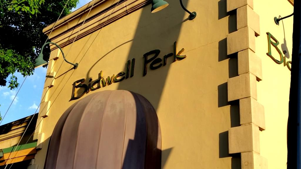 Wake the Buc Up, live from Bidwell Perk in Chico on 106.7 Z-Rock w/Tim Buc Moore