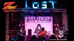 Pumpkinhead Battle of the Bands finalists Amahjra at Lost on Main in Chico for 106.7 Z-Rock's St. Patrick's Day party