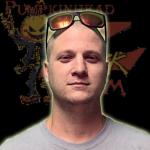 Randy Bartell - Pumpkinhead 2019 Contestant