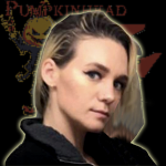 Pumpkinhead 2019 Contestant Franceska Costamagna