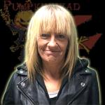Pumpkinhead 2019 Contestant Victoria Fernandez