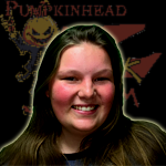 Pumpkinhead 2019 Contestant Joie Sihner