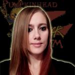 Pumpkinhead 2019 Contestant Cecelia Blackson