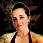 Pumpkinhead 2019 Contestant Danielle Jayne