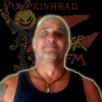 Pumpkinhead 2019 Contestant Doug George