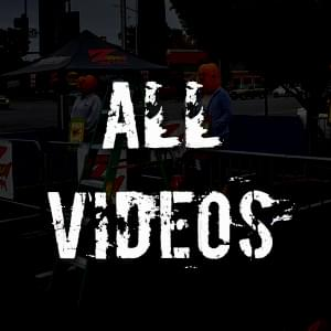 Pumpkinhead 2019 Videos from Carl's Jr with 106.7 Z-Rock October 19th 2019