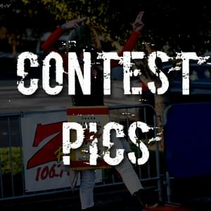 Pumpkinhead 2019 Contest Photos from Carl's Jr with 106.7 Z-Rock October 19th 2019