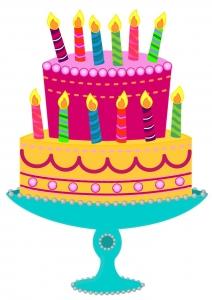 Fabulous Hyvee Birthday Cake Giveaway Kche Fm Funny Birthday Cards Online Fluifree Goldxyz