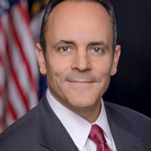 Kentucky GOP Governor Will Run For Re-Election In 2019
