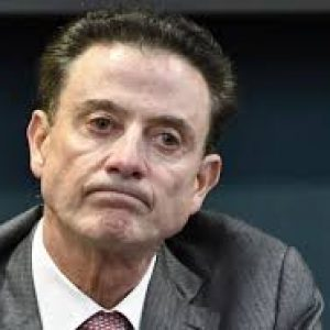 Bevin says it's sad to see 'angry, bitter' Pitino blame others