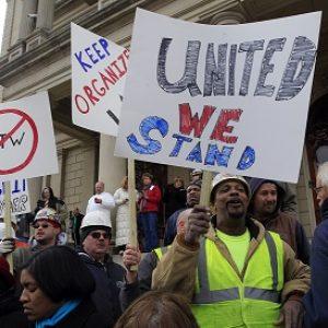 Court upholds Right to Work legislation