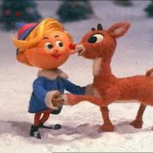 Viewers Noticed Some Very Disturbing Details In 'Rudolph The Red-Nosed Reindeer'