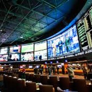 This state makes the most tax revenue from sports betting — and it's not Nevada