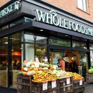 Whole Foods cuts workers' hours after Amazon introduces minimum wage