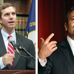 New poll shows Matt Bevin and Andy Beshear in dead heat in Kentucky governor race