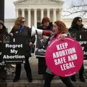 Appeals court hears arguments on abortion procedure