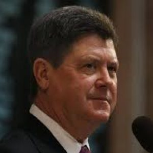 Stumbo's family values theme is plain phony