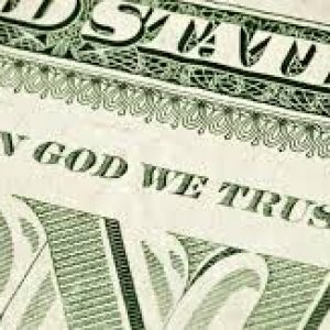 'Brilliant' loophole? Lexington schools met 'In God We Trust' mandate by framing a dollar.