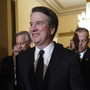 The New York Times Anti-Kavanaugh Bombshell Is Actually a Dud